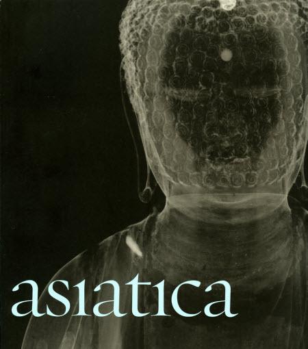 Asiatica magazine