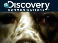 Discovery Channels website