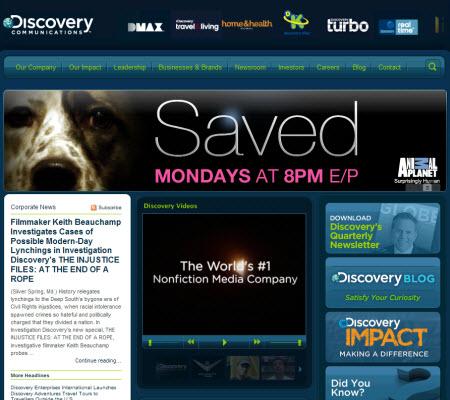 Discovery.com